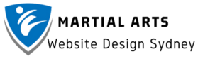 Martial Arts Website Design Sydney